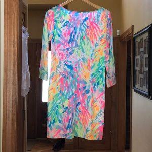 Lilly Pullitzer summer dress